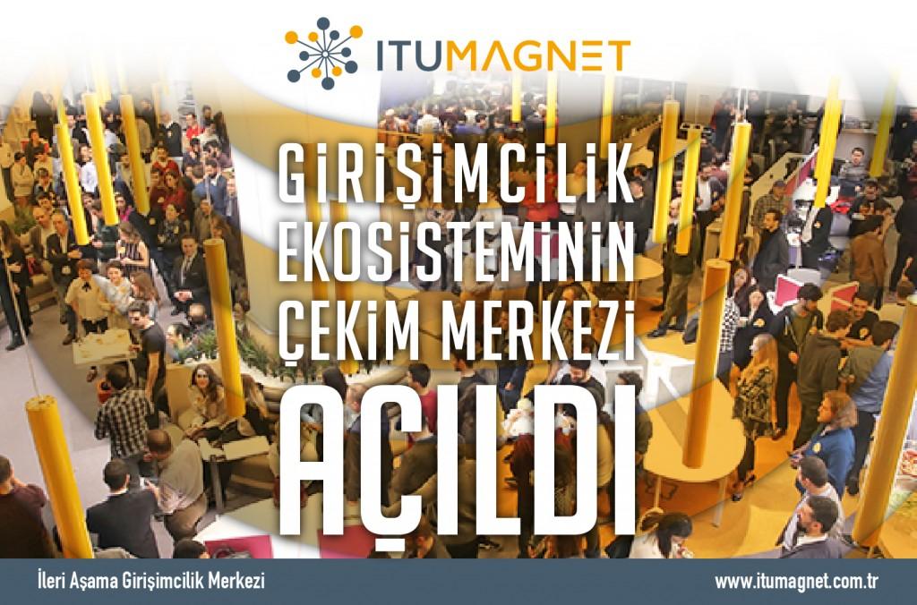 İTÜ Magnet