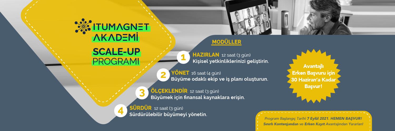 İTÜ Magnet Akademi