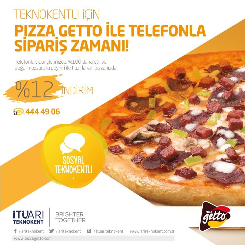 Pizza Getto