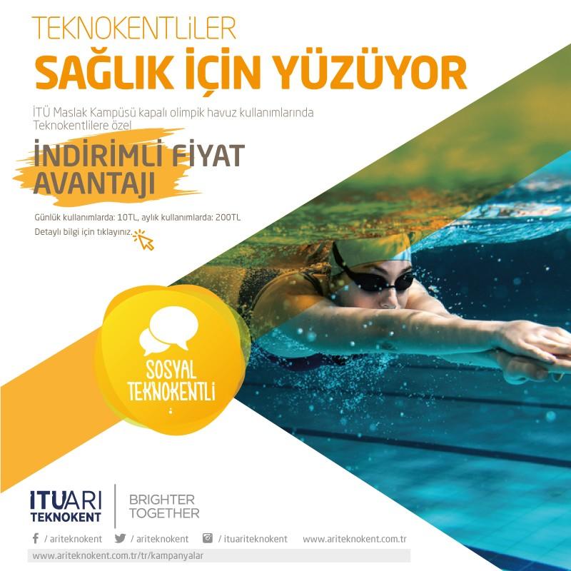 itü olimpik havuz