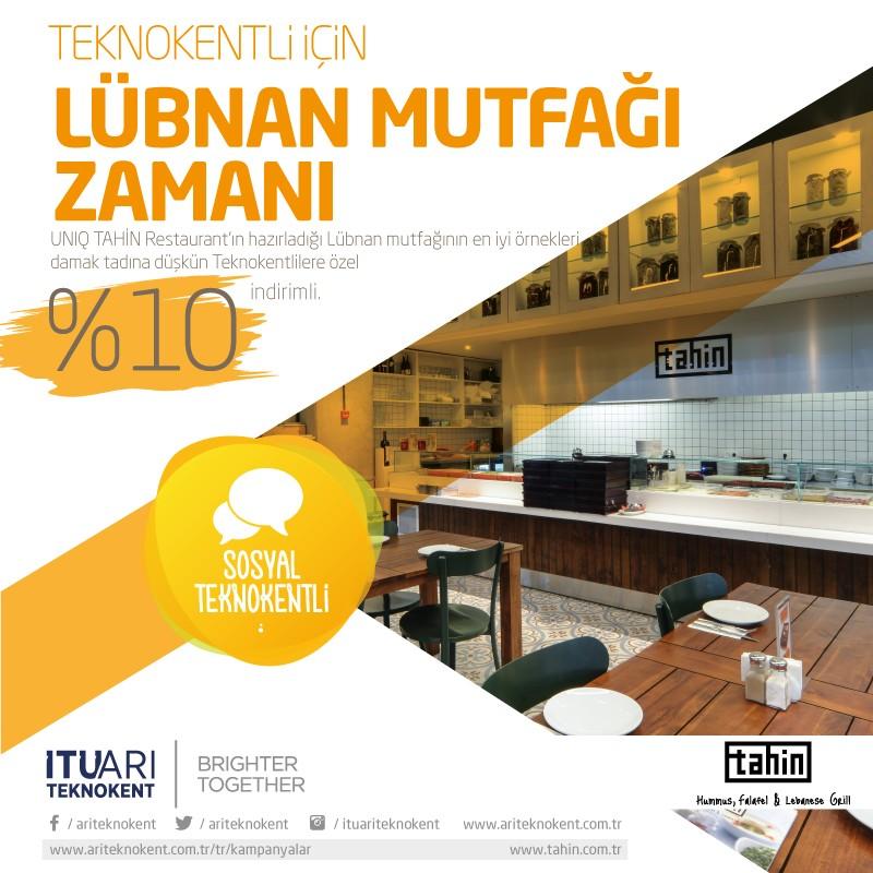 Tahin Restaurant