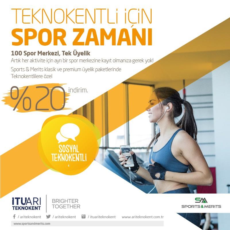 Sports&Merits