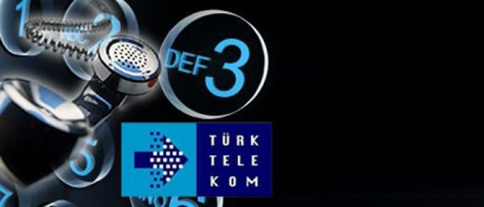 Türk Telekom'un Entegre Akıllı KenTT Projesi Karamanda Başladı