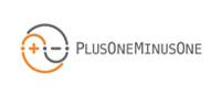 PLUSONEMINUSONE