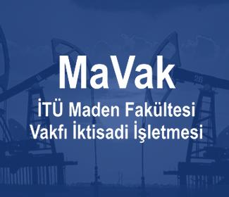 MAVAK | İTÜ MADEN VAKFI