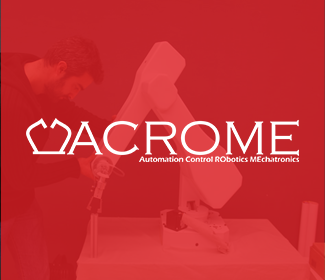 ACROME ROBOTİK