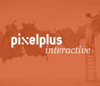 PIXELPLUS INTERACTIVE