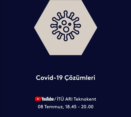 COVID-19 Çözümleri