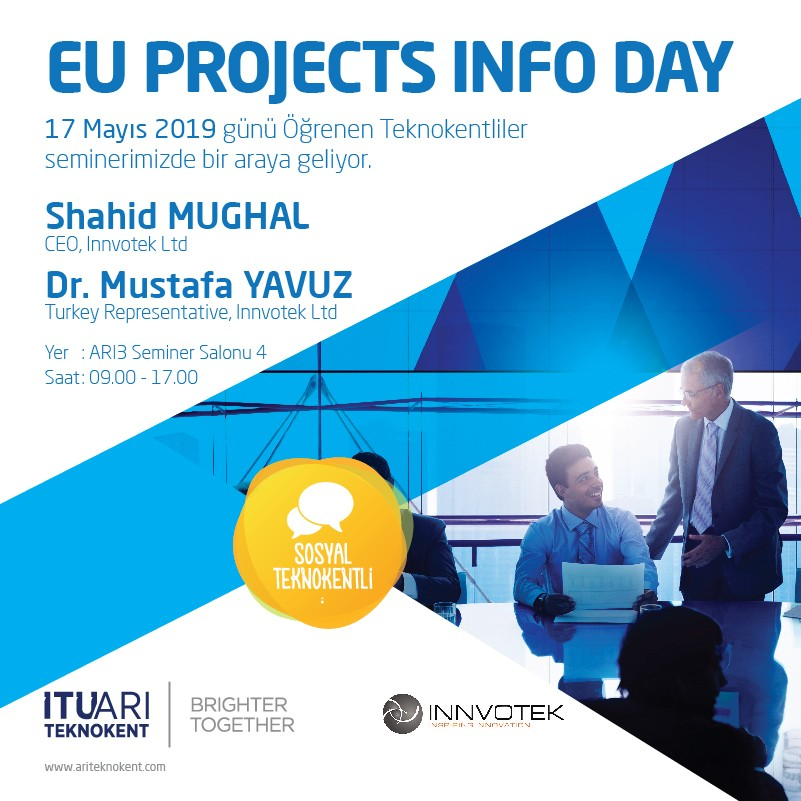 EU Projects Info Day