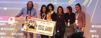 ISO Industrialist of the Future Award Goes to Vivosens