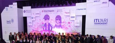 İTÜ Çekirdek'te teknolojik girişimler yarıştı, Türkiye kazandı…