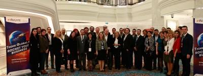 İTÜ ARI Teknokent, 8 start-up teknoloji şirketini, ABD'de globalleştirecek…