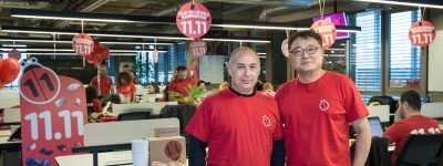 Teknokent firmalarından n11.com'dan tarihi günde rekor ciro:  65 milyon TL