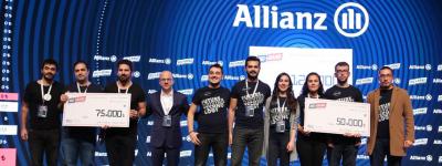 İTÜ ARI Teknokent Ve Allianz Türkiye İş Birliğine Devam Ediyor