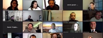 İTÜ'lülere Online İhracat