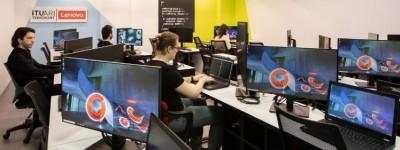 İTÜ ARI Teknokent Bünyesinde Lenovo İş Birliği ile Kurulan Yazılım Laboratuvarı Girişimcileri Geleceğe Hazırlayacak