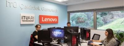 İTÜ ARI Teknokent'e Yazılım Laboratuvarı