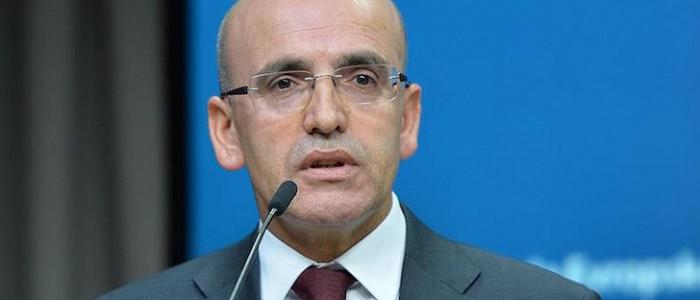 Mehmet Şimşek: Herkesin girişimlere ortak olabileceği kitle fonlaması sistemini hayata geçireceğiz