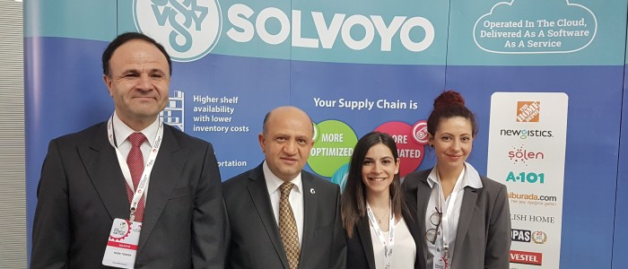 Turkish State Awards Solvoyo for Boosting Productivity
