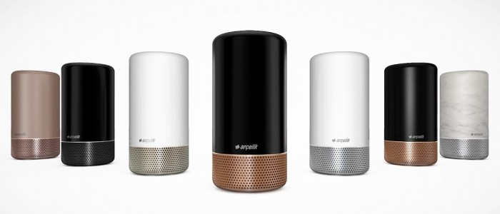 Ses Teknolojileriyle Gelen Sihir: Arçelik Ev Asistanı