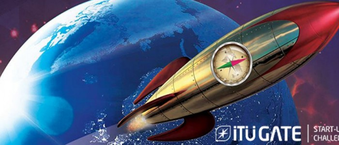 ITU GATE | Rocket Your Business Başvuruları Açıldı!
