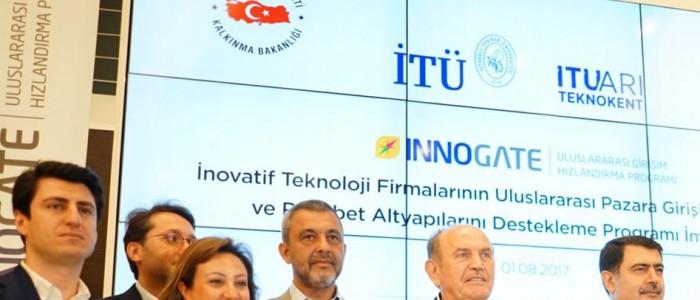 İstanbul Kalkınma Ajansı, 100 yerli firmayı INNOGATE ile küresel teknolojinin merkezine taşıyor