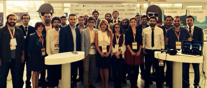 İTÜ Çekirdek Projeleri Bursa'da Heyecan Yarattı