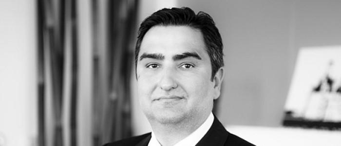 İTÜ ARI Teknokent Genel Müdür Yardımcısı Yrd. Doç. Dr. Deniz Tunçalp CNBC-E'deydi.