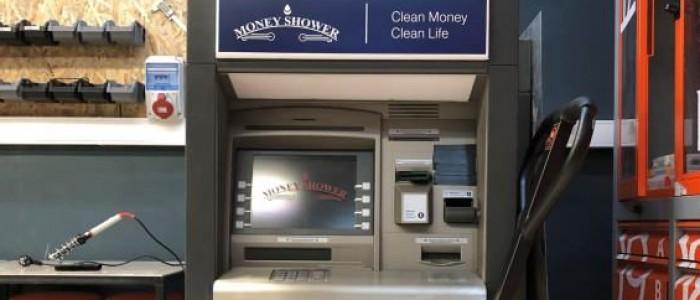 Kağıt Paraları ATM İçinde Dezenfekte Eden Sistem Geliştirildi