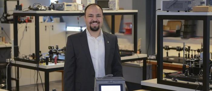 İTÜ'lü Akademisyenden Sağlık Teknolojilerinde Royal Academy Of Engıneerıng Lif Birinciliği