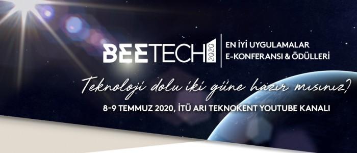 Birbirinden Başarılı Teknoloji Firmaları Beetech 2020 E-Konferansı'nda Buluşuyor
