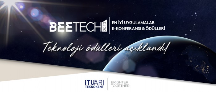 Fark Yaratan Teknokentlilerin Başarıları BEETECH 2020 Teknoloji Ödülleriyle Taçlandı