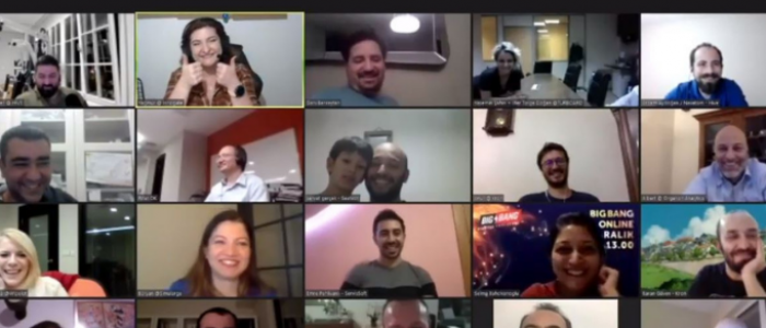 Teknoloji Firmaları Innogate Online ile İhracat Yapıyor