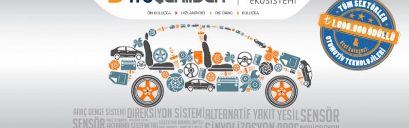 Otomotivde Yeni Fikirler Çekirdekten Yetişecek