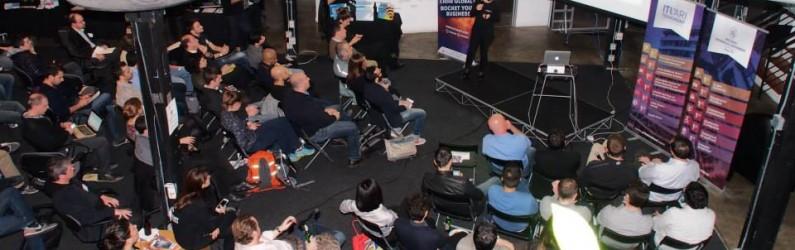 ITU GATE Start-up Challenge'ın İkinci Ayağı San Francisco'da Yapıldı