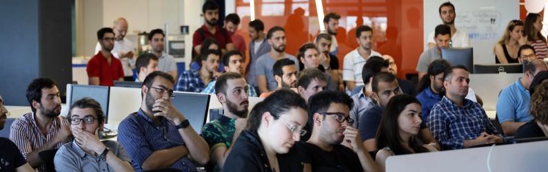 İTÜ ÇEKİRDEK 2017 - 1. ÇAĞRI'da KABUL EDİLEN PROJELER BELLİ OLDU!