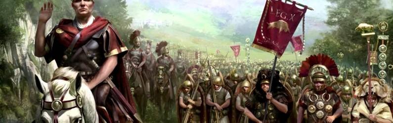Girişimcilere Julius Caesar'dan Tüyolar..