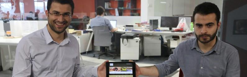 Staynote Günümüz Teknolojisini Oteller İçin Geliştiriyor.