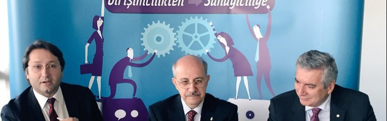 "İSO AND ITU ARI TEKNOKENT WILL FIND ""INDUSTRIALIST COACHES"" FOR THE ENTREPRENEURS"