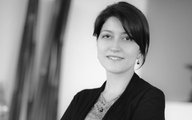 Selma Bahçıvanoğlu