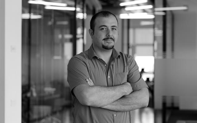 Mustafa Kalkanlı