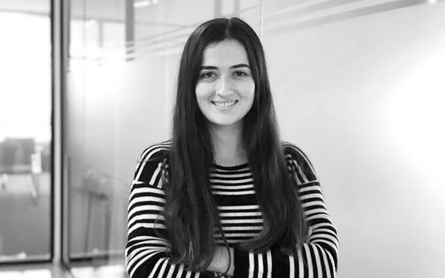 Sibel Orman